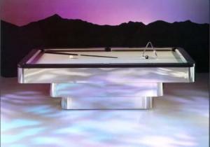 Adler Atlantis Pool Table