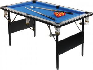 Folding Leg Pool Table