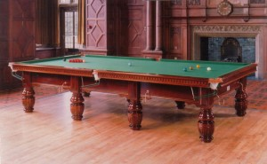 Windsor Royal Snooker Table