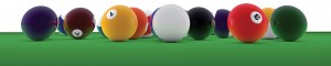 Snooker Tables - Footer