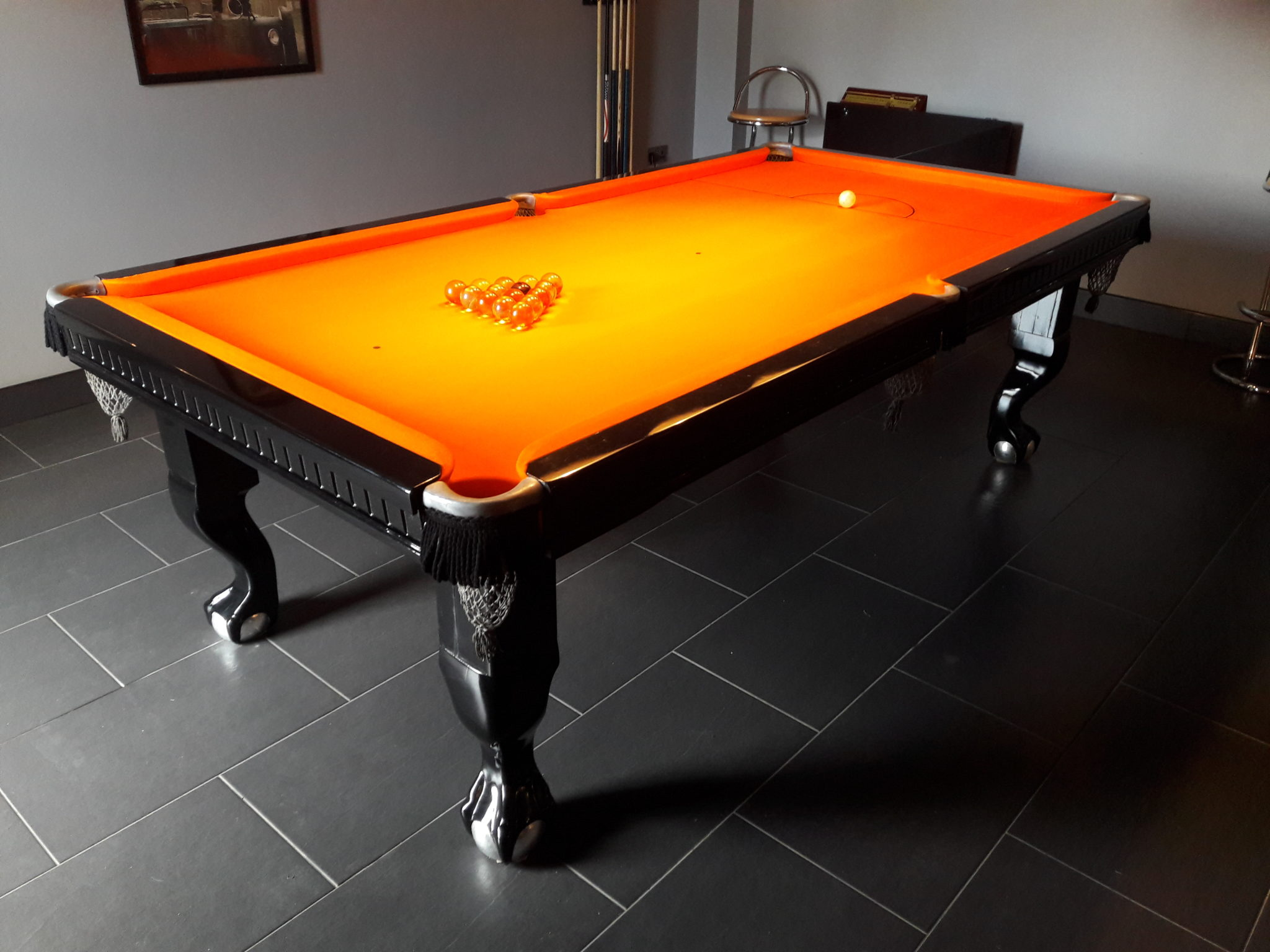Fabulous Pool Table Recovering Service Based In Maidstone Kent Download Free Architecture Designs Ferenbritishbridgeorg