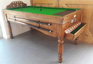 Bar Billiard Table Kent