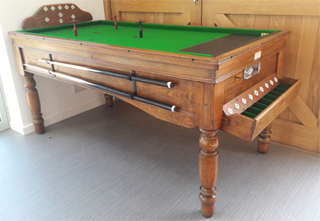 Bar Billiard Table Kent