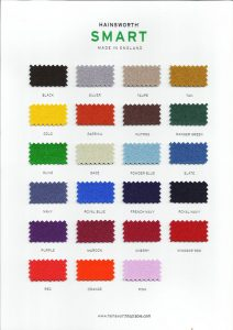 Smart-Cloth-Samples