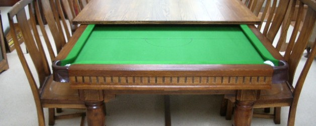 Snooker & Pool Diners