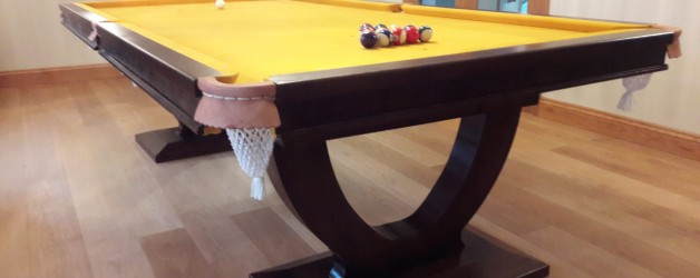 Snooker Diners