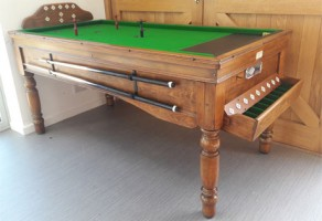 Bar Billiard Tables